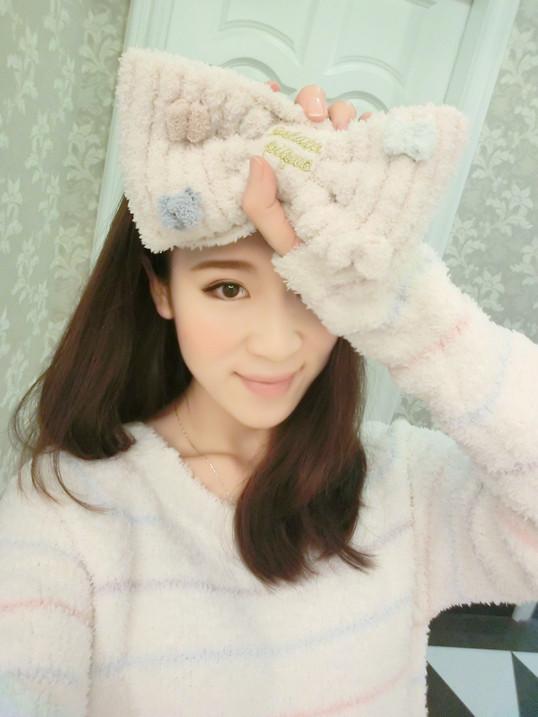 意識高い系女子の定番♡ジェラートピケのヘアバンドがかわいすぎる♡のサムネイル画像