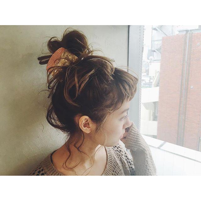 あの人おしゃれって思われる♡素敵な髪留めが揃うブランド♡のサムネイル画像