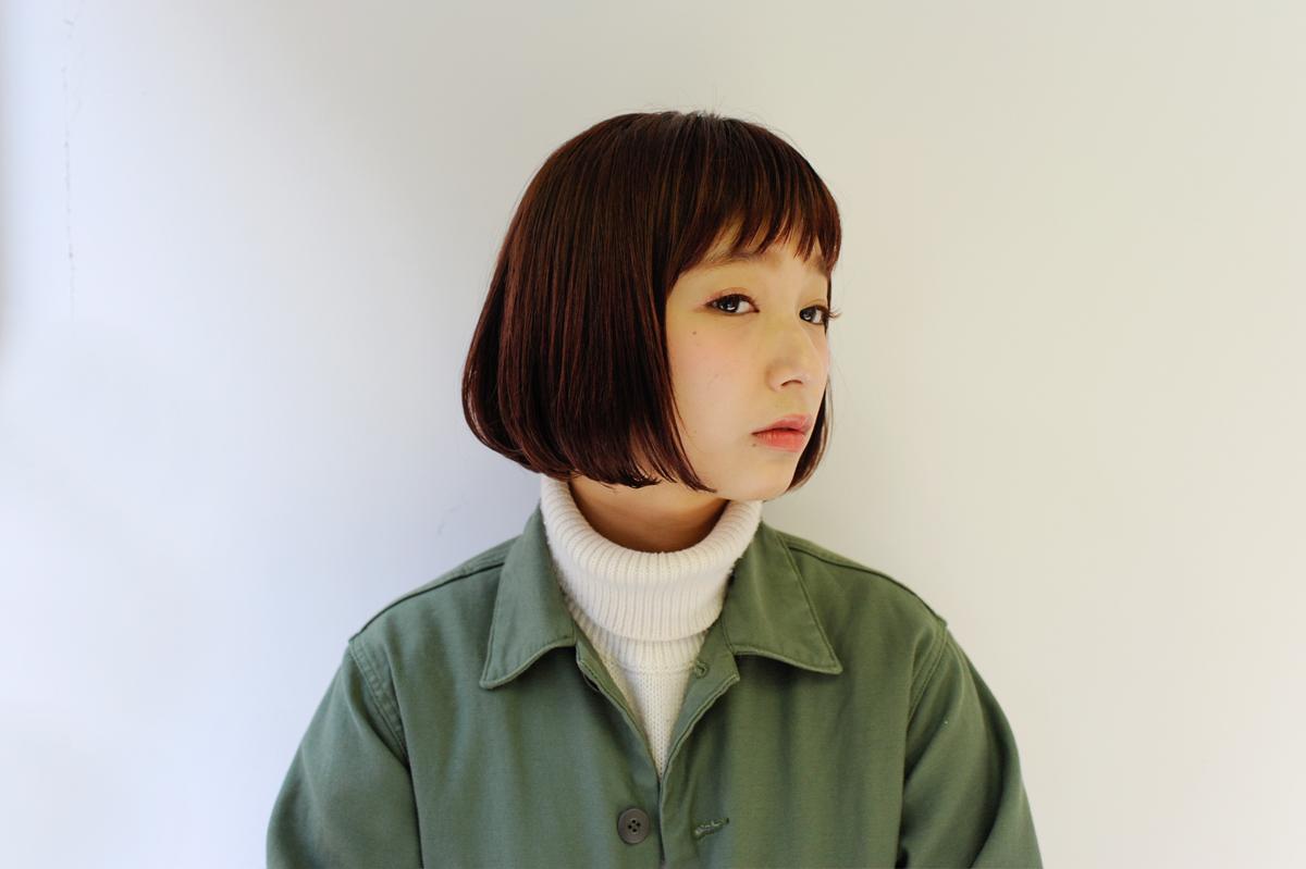 旬スタイルのオンザ眉毛の前髪スタイルを長さ別で一挙公開!!のサムネイル画像