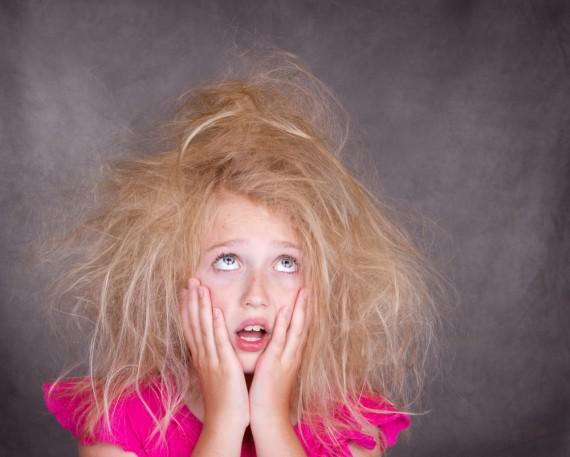 自分はどの種類のクセ?梅雨に負けない!くせ毛の種類と対処法♡のサムネイル画像