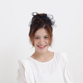 ロングヘアを髪型アレンジしてあげておしゃれを楽しみましょう♡のサムネイル画像