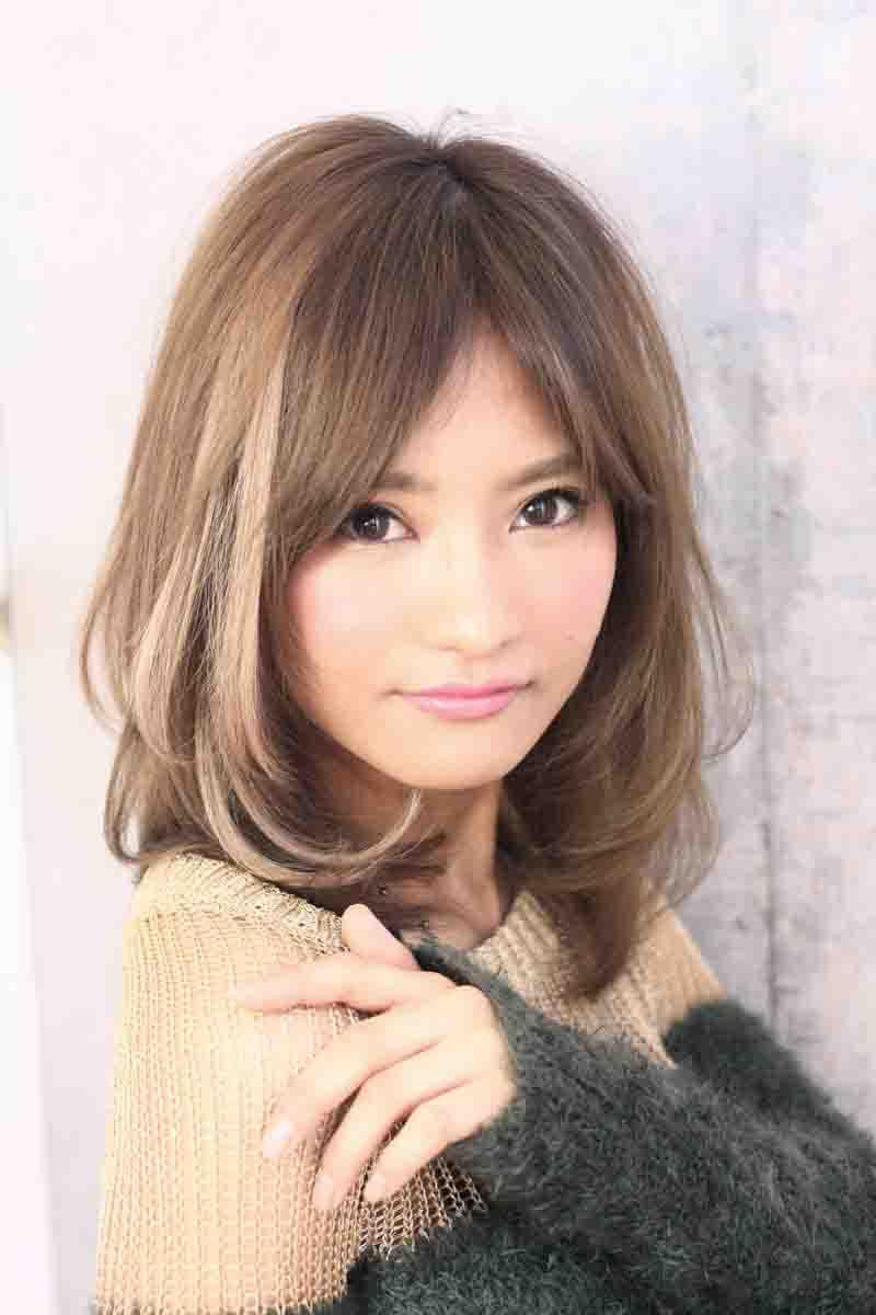 髪につけるアクセサリー☆メッシュがお洒落で可愛い髪型まとめ!のサムネイル画像
