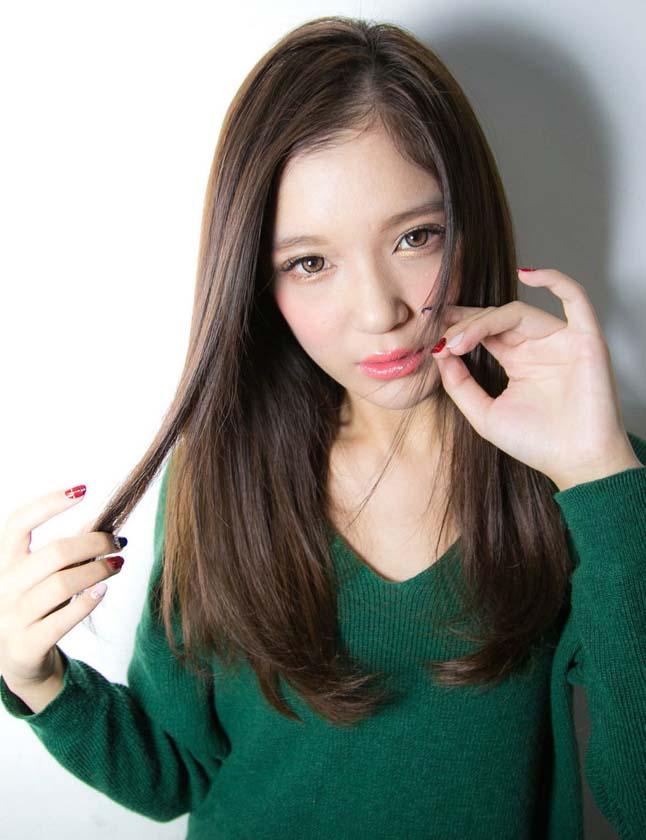 髪でお悩みの女子必見!縮毛矯正でかなえるサラツヤヘアスタイルのサムネイル画像