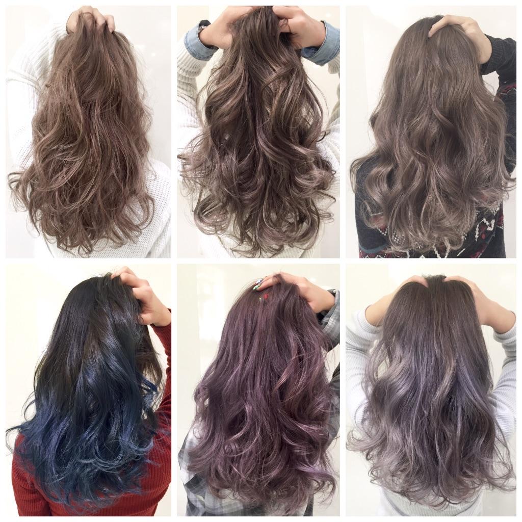 【黒髪チェンジ♪】自分色に変えるにはカラートリートメントがいい?のサムネイル画像