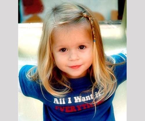 """「今日の前髪、どうしよう。」困ったときは、""""三つ編み""""がいい♡のサムネイル画像"""