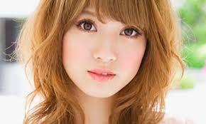 丸顔さんのヘアアレンジは生かしながらカバーしながら楽しむ♪♪のサムネイル画像