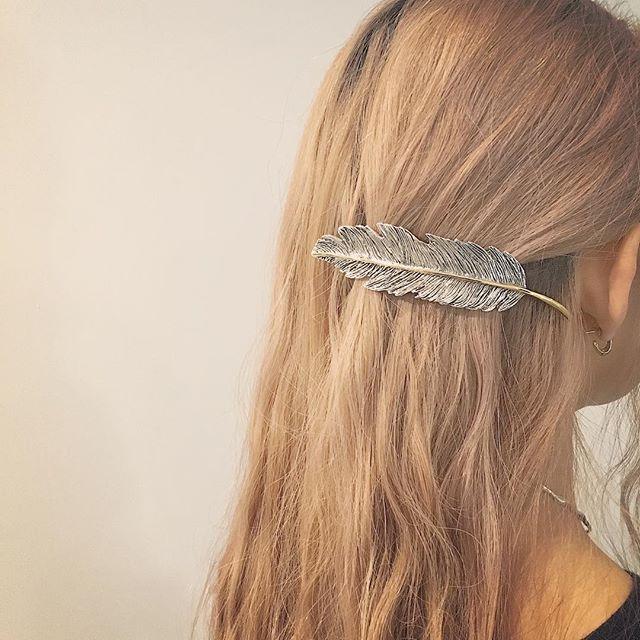 まだ持ってないの!?人気のヘアアクセブランドをチェック♡のサムネイル画像