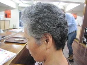 いつまでも素敵な女性でいたい。60代女性におすすめのヘアースタイルのサムネイル画像
